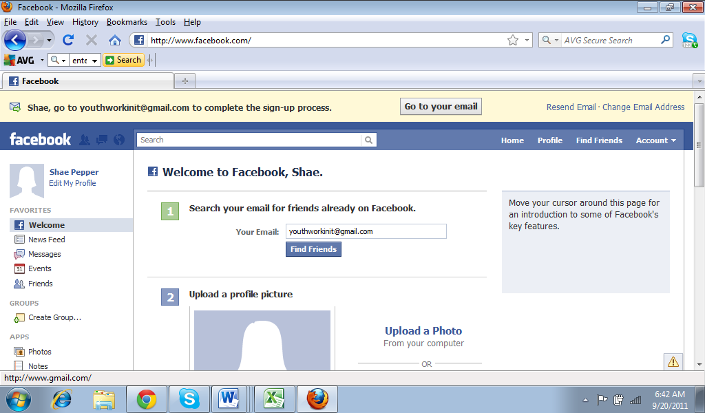 ... friends to like page facebook including facebook sign up email account