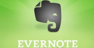 Youth Work Evernote