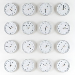 Time management for youth workers