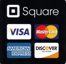 Image result for what cards does square take