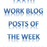 Youth Work Blog Posts Of The Week – Mar 31
