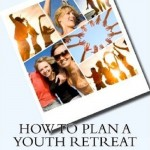 Youth retreat budget