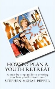 Youth retreat budget