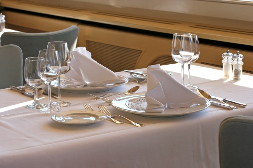 & 7 Steps To Teaching Table Etiquette To Youth - Youth Workinu0027 It