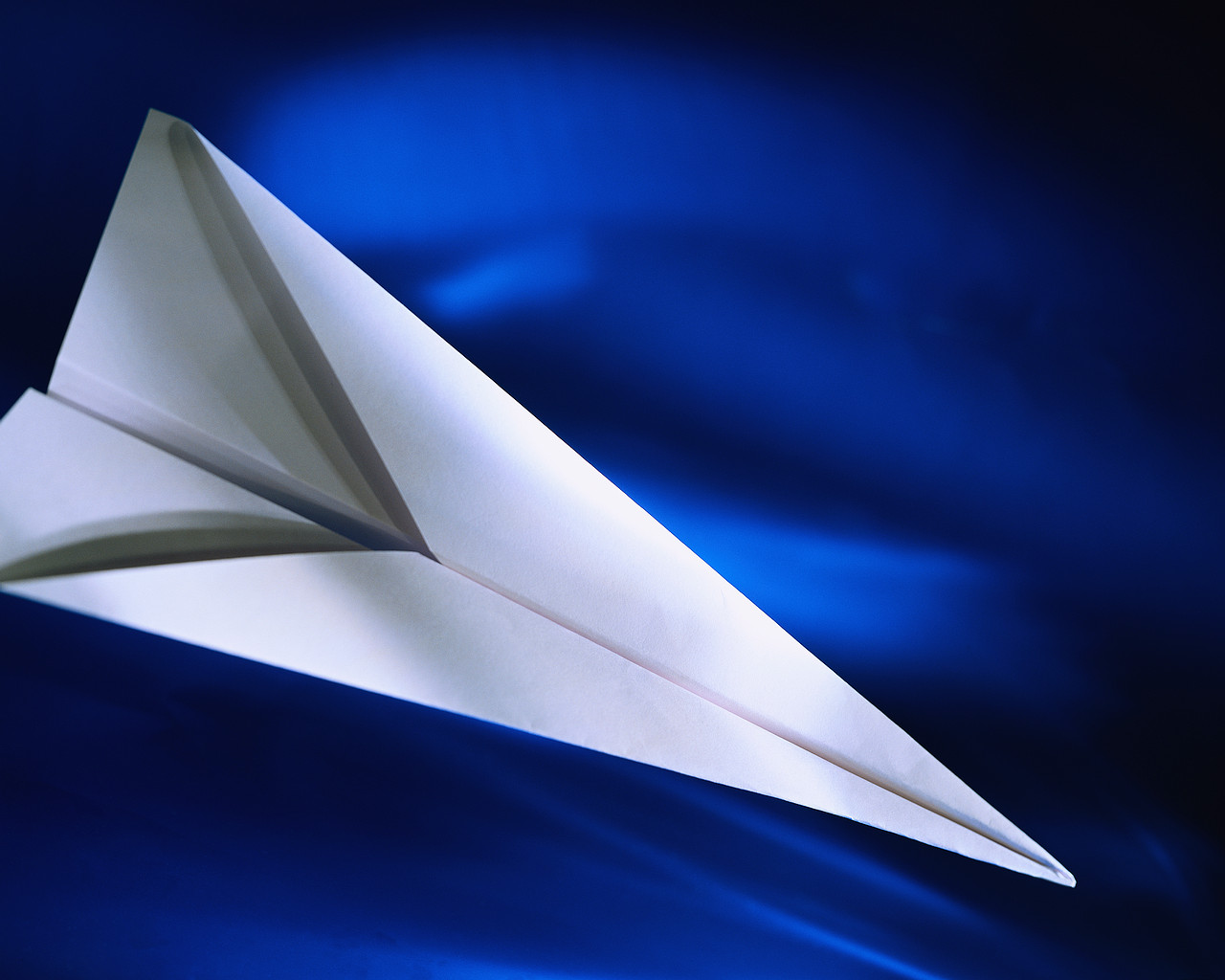 paper airplane competition fundraiser