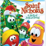 St Nicholas - A Story Of Joyful Giving