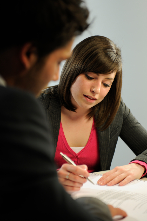 How to prepare for a youth work interview