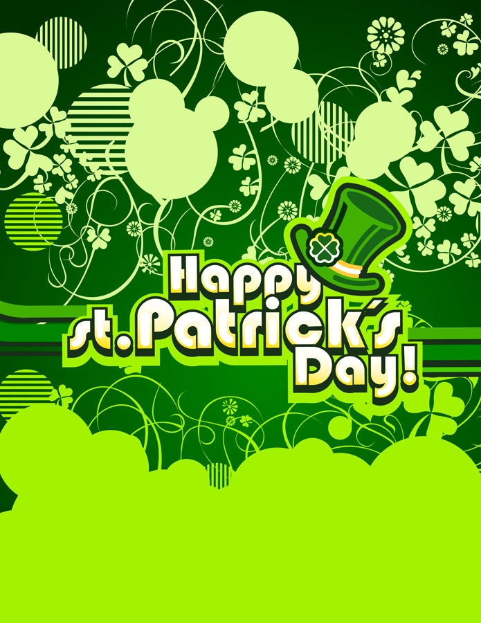 Scavenger Hunt List >> 5 Great St Patrick's Day Activities - Youth Workin' It