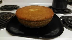 Easter Pinata Cake 1