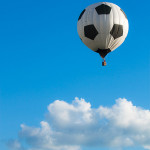 Balloon Soccer Relay – Youth Group Games